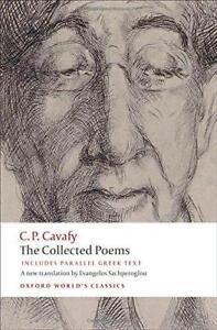 The-Recogidos-Poems-Con-Paralelo-Griego-Texto-Oxford-World-039-s-Classics-De-C