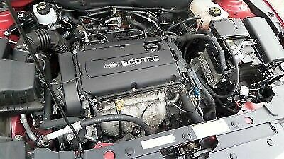 New Holden Cruze Throttle Body to Thermostat Hose Pipe F18DFree Express Post
