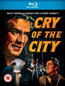 Cry-Of-The-City-Blu-Ray-Nuovo-Blu-Ray-BFIB1238