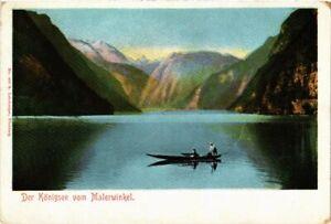 CPA-AK-Der-Konigsee-vom-Malerwinkel-GERMANY-879174