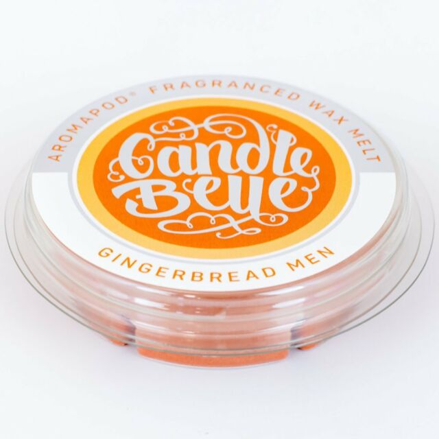 Candle Belle® Aromapod® Gingerbread Men Fragranced Wax Melt 48g
