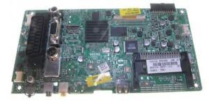 Tout-Nouveau-Toshiba-17MB81-2-23061692-Vestal-Carte-PCB-AV-principale-17MB81