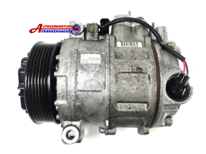 Mercedes Benz Classe C 203 Compressore D/'Aria 4472208223 Denso 7SEU16C