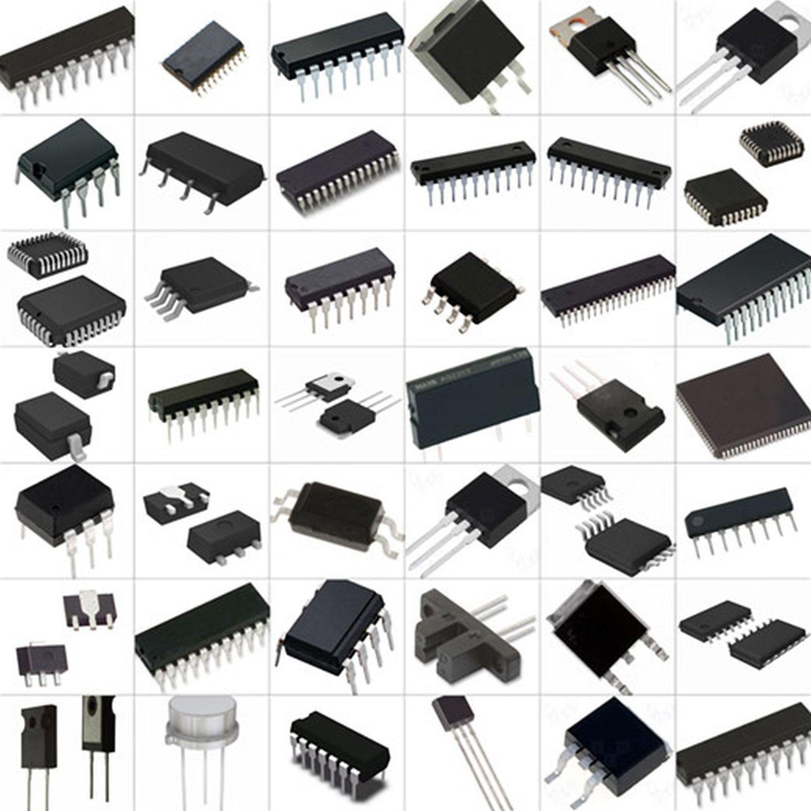 Standard MAKE BA5948FP Integrated Circuit CASE Rohm