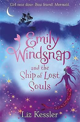 1 of 1 - Emily Windsnap and the Ship of Lost Souls-ExLibrary