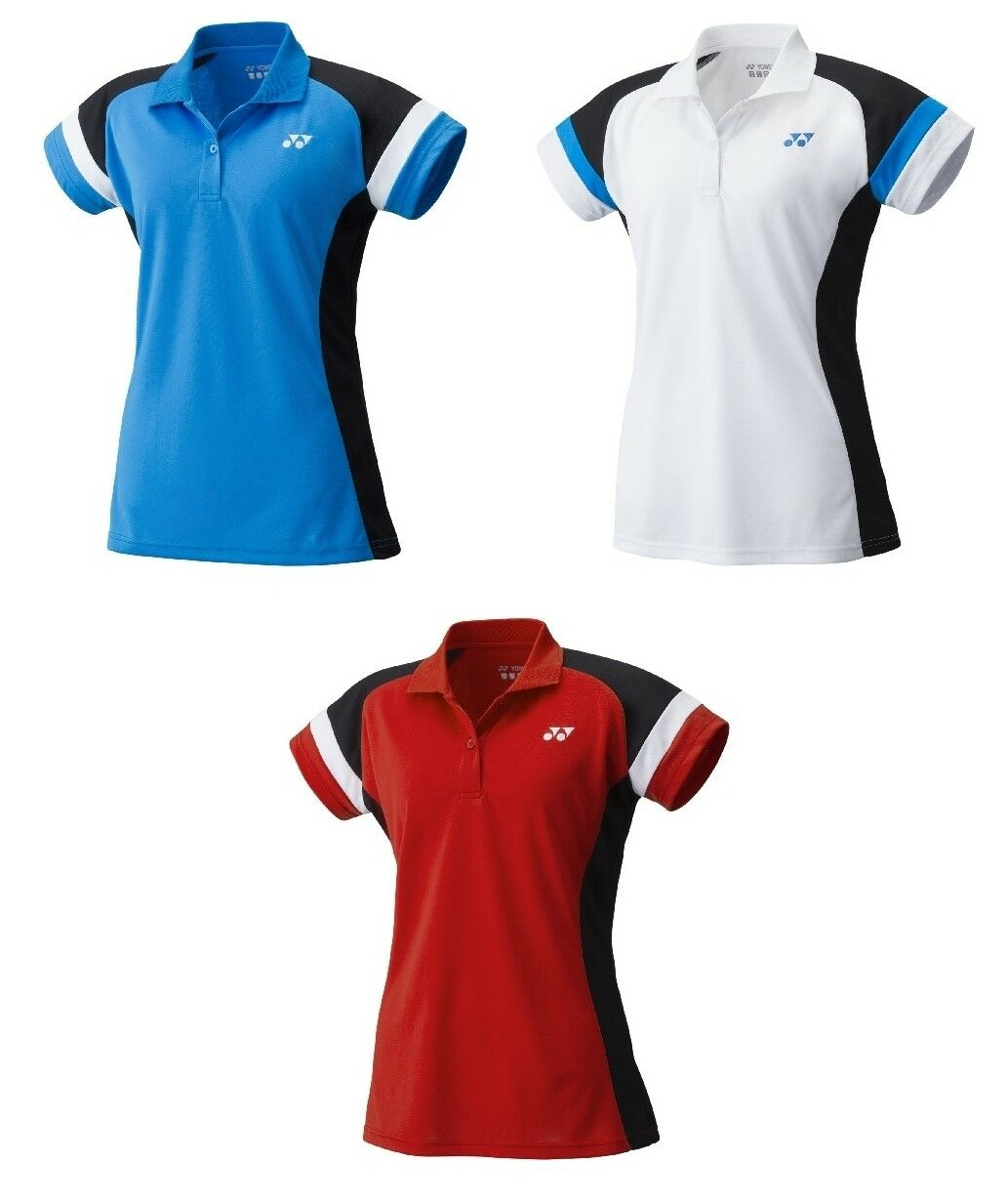 Table Tennis Femmes Yonex Polo Yw0002 De Badminton FcTKJl13