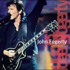 Premonition (Geffen) by John Fogerty (CD, Aug-2004, Geffen)