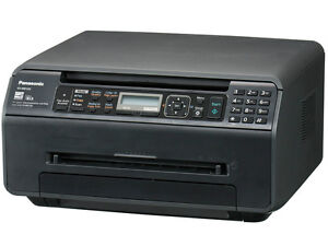 Panasonic KX-MB1500E Multi-Function Station Drivers for Windows Mac