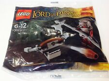Lego Lord Of The Rings - 30211 Orc Polybag  ** New/Sealed **