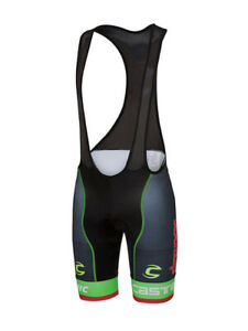 Cannondale-Drapac-Castelli-2016-Pro-Team-VOLO-Cycling-Bicycling-Bib-Shorts