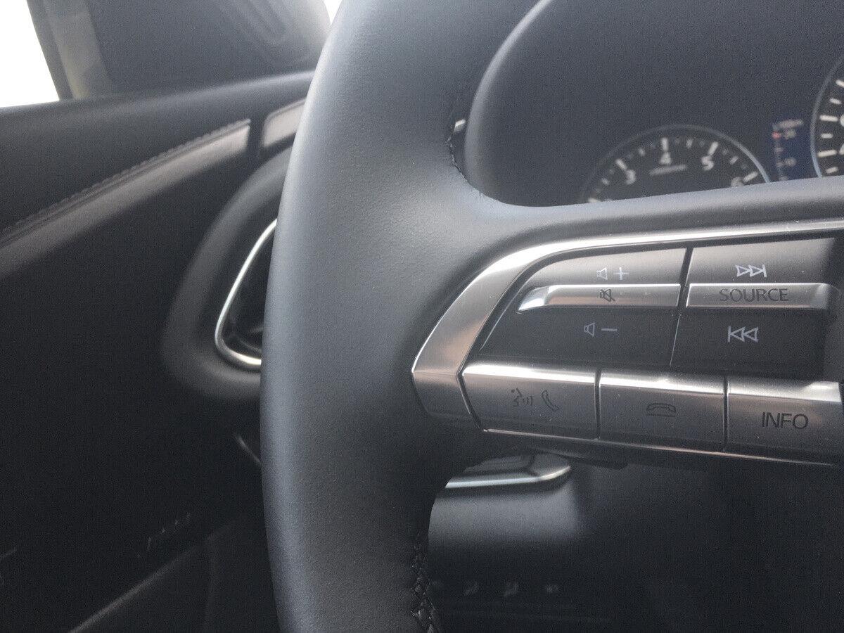 Mazda CX-30 2,0 SkyActiv-G 150 Cosmo aut. - billede 10