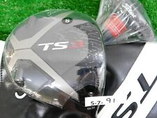 Titleist Ts3 8 5* Driver Head Only for sale online | eBay