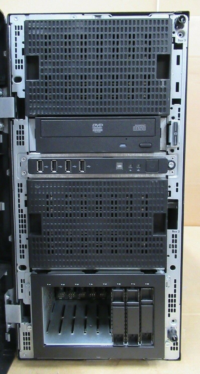 COMPLETE! NEW HP 3.4Ghz Xeon 2MB Option for ML350 G4 382180-B21