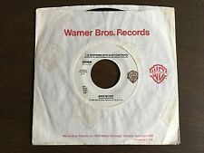 """T.G. SHEPPARD With CLINT EASTWOOD Make My Day USA 7"""" 1984 vinyl 45 single record"""