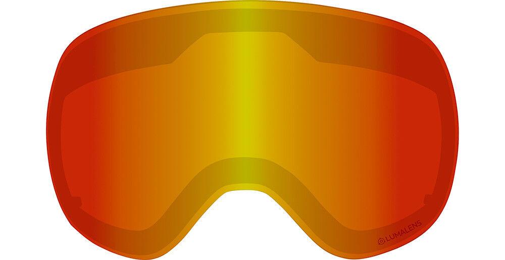 DRAGON X1 Replacement Lens - Authentic Dragon Lenses- X1 Frame Compatible