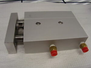 40 MM Bimba TB-3240-EMX TWIN BORE ACTUATOR 32 MM BORE STROKE