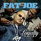 Loyalty [Clean] [Edited] by Fat Joe (CD, Nov-2002, Atlantic (Label))