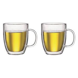 BODUM-10606-10-BISTRO-Espresso-Mug-Set-Double-Walled-Dishwasher-Safe-0-45-L-1