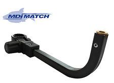 MDI Match Fishing Universal Accessory X-Arm 25cm Fits Round 30mm Maver & MAP Leg