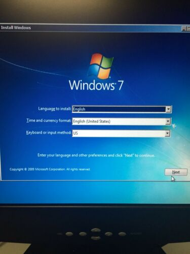 AIO 32/&64 bit BOOTABLE USB Repair Recovery Restore Windows 7 Super All In One