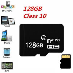 TF-Card-Memory-Card-128GB-64GB-32GB-Micro-SD-SDHC-SDXC-100MB-s-Class10