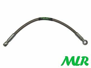 PULSAR-SUNNY-GTIR-4X4-STAINLESS-STEEL-BRAIDED-TURBO-OIL-FEED-HOSE-PIPE-MLR-YR