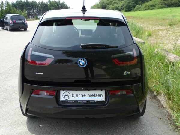 BMW i3  REX aut. - billede 4