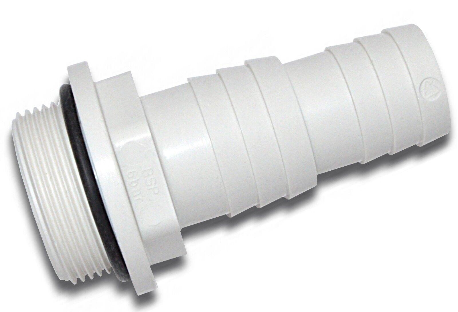 [1a] Fitting Ø32-38mm   O- Ring