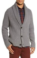 Shawl-Collar Wool-Blend Cardigan Vince Outlet Free Shipping Authentic btFYGMtiys