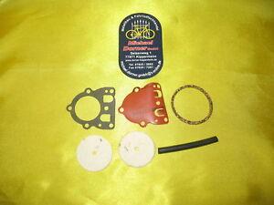 Combi-Motor-SOLO-272-Pumpenmembran-Dichtung-Benzinfilte