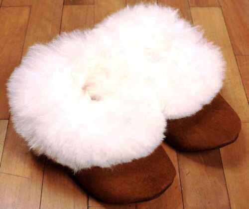 Pantofole donna in in alpaca alpaca in Pantofole donna marrone donna marrone Pantofole n117qYgw
