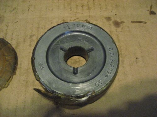 AA7827-1 3-1//4-16 GO THREAD PLUG GAGE