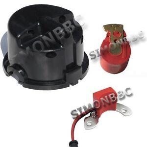 ignition Mg midget electronic