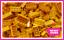 LEGO-Brique-Bundle-25-pieces-Taille-2x4-Choisir-Votre-Couleur miniature 4