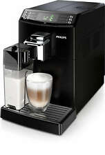 PHILIPS Saeco HD8847/01 Kaffeevollautomat + Milchbehälter 1850 W
