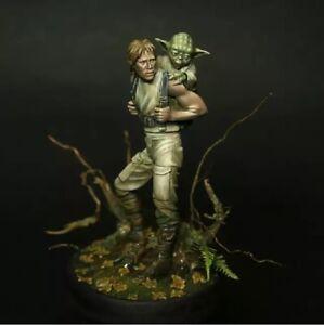 figurine STAR WARS 036i 1999 BARADA