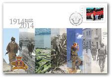CANADA #S99 The Royal 22e Régiment Special Event Cover