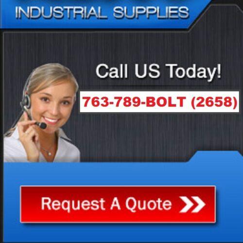 50 1//4-20x2-1//2 Phillips Pan Head Machine Screws 1//4 x 2-1//2 Zinc .250 x 2.5