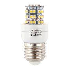 E27 48 SMD 3528 LED Lampe warmweiss Licht Leuchtmittel Birne 2.5W 210Lm 220-240V