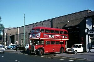 London-Transport-RT2778-Hornchurch-1970-Bus-Photo