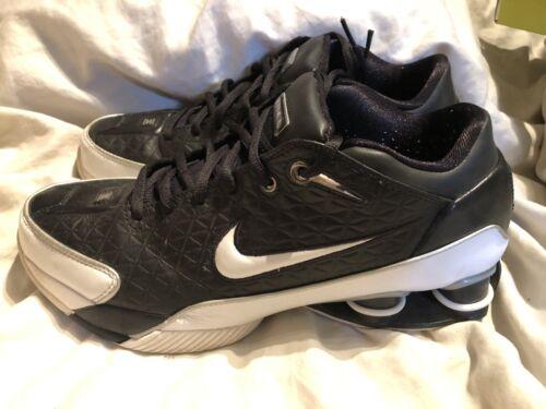 Nike Shox Rollin Low Sz 9.5