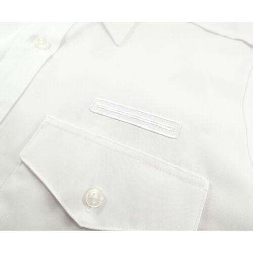 Pilot Shirt Reinforcement Patch For Pilot Lapel Wings Wingman