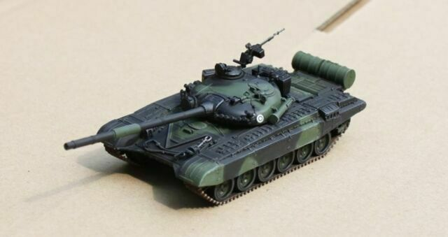 Modelcollect AS72036 Finland Army T-72m Main Battle Tank for sale ...