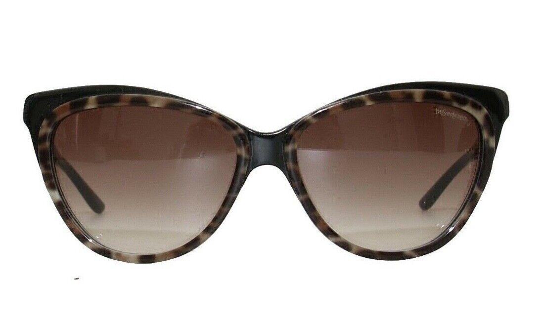 Auth YVES SAINT LAURENT YSL 6358/S Sunglasses