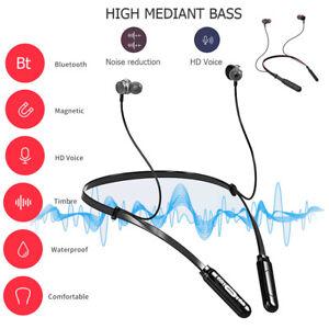 P15-Sport-Bluetooth-Earphone-Neckband-Wireless-Headphone-In-ear-Earbuds-Headset