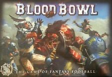 BLOODBOWL 2016 edition, by Games Workshop new, unopened