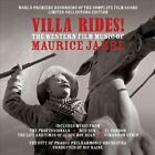 Villa Rides! by City of Prague Philharmonic Orchestra (CD, Aug-2011, Silva Screen)
