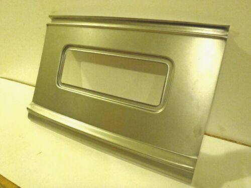 3 or 5 Window Coupe 32 Ford Roadster Rdstr Pickup Cowl Vent Patch Panel 1932