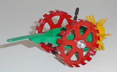 Blechspielzeug Knackfrosch Marienkäfer 3er Set  0752 extra stabil von Kovap