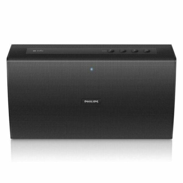 Philips BT4080B Wireless stereo speaker BT4080 Black